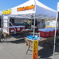 Gallery: At the market!